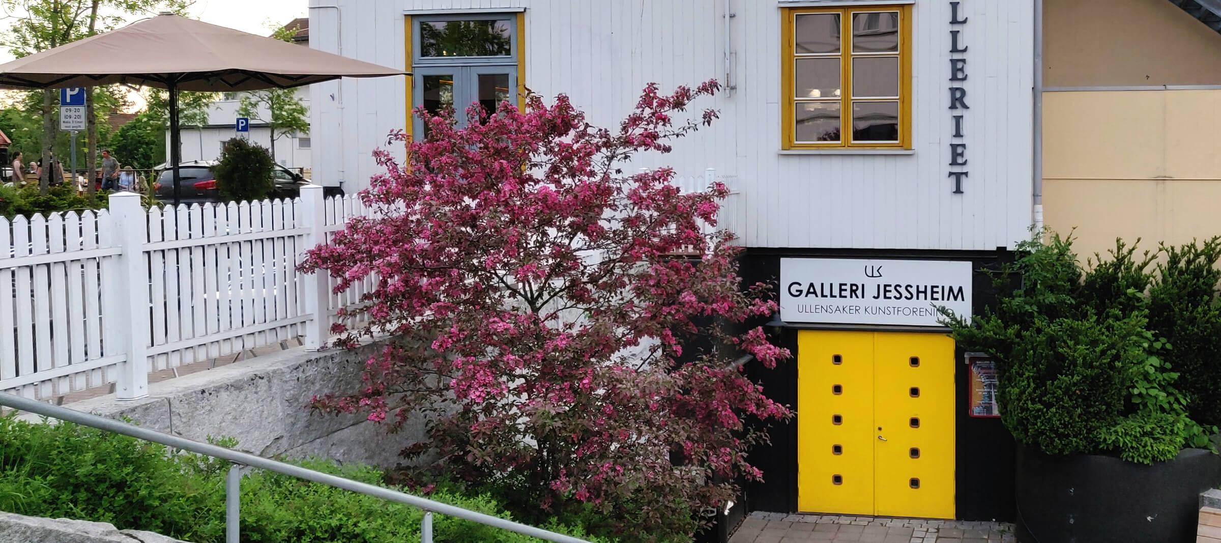 Galleri Jessheim