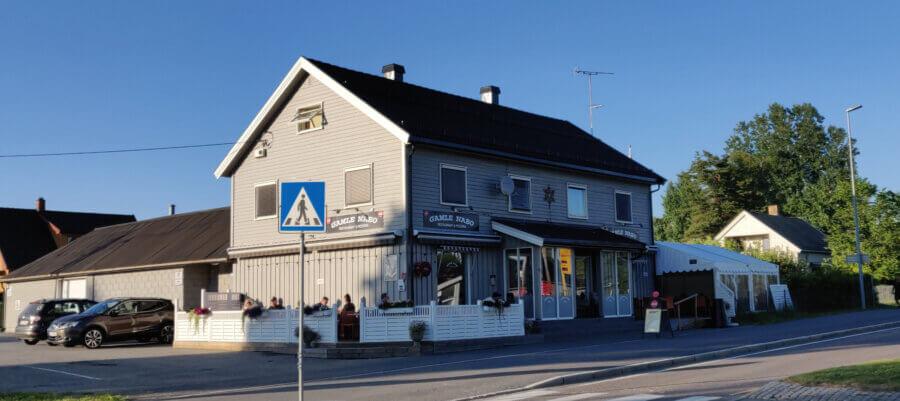 Gamle Nabo Restaurant og Pizzeria
