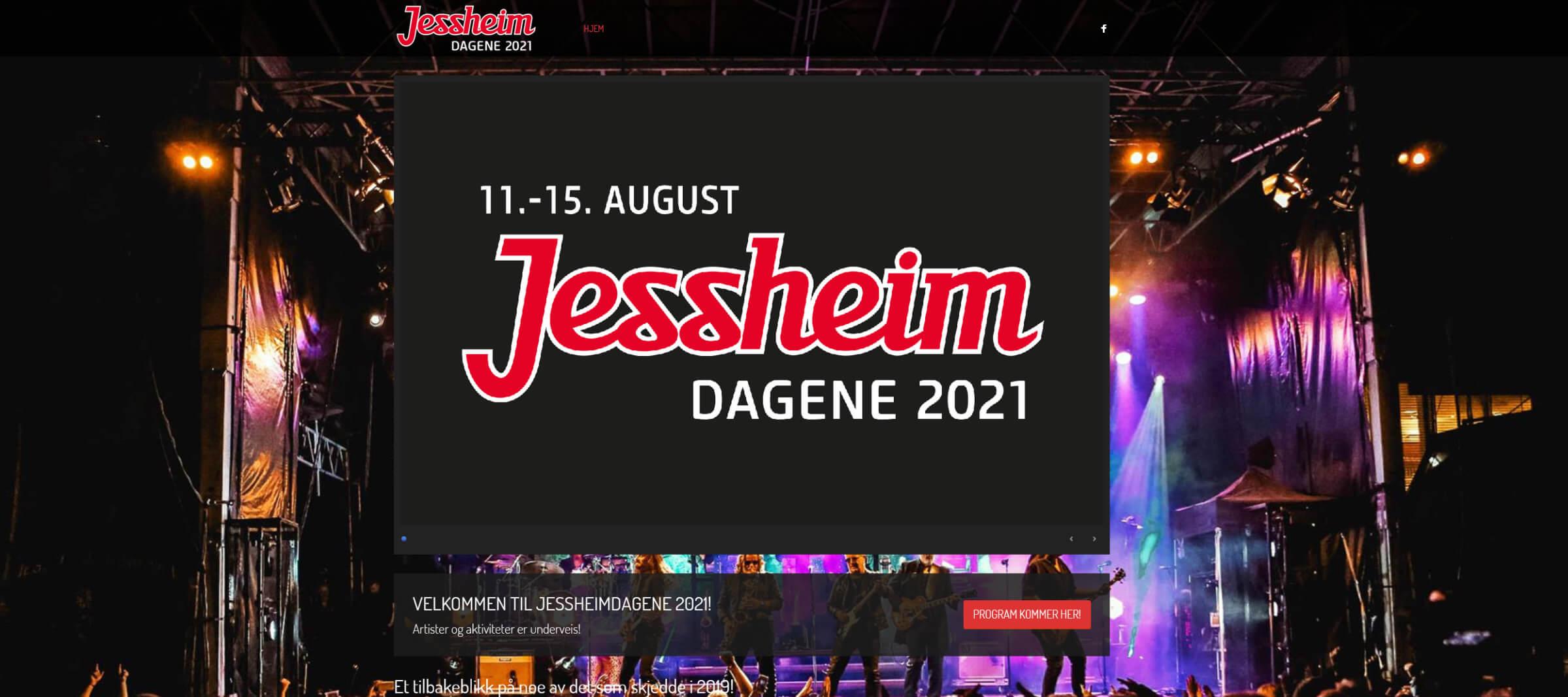 Jessheimdagene
