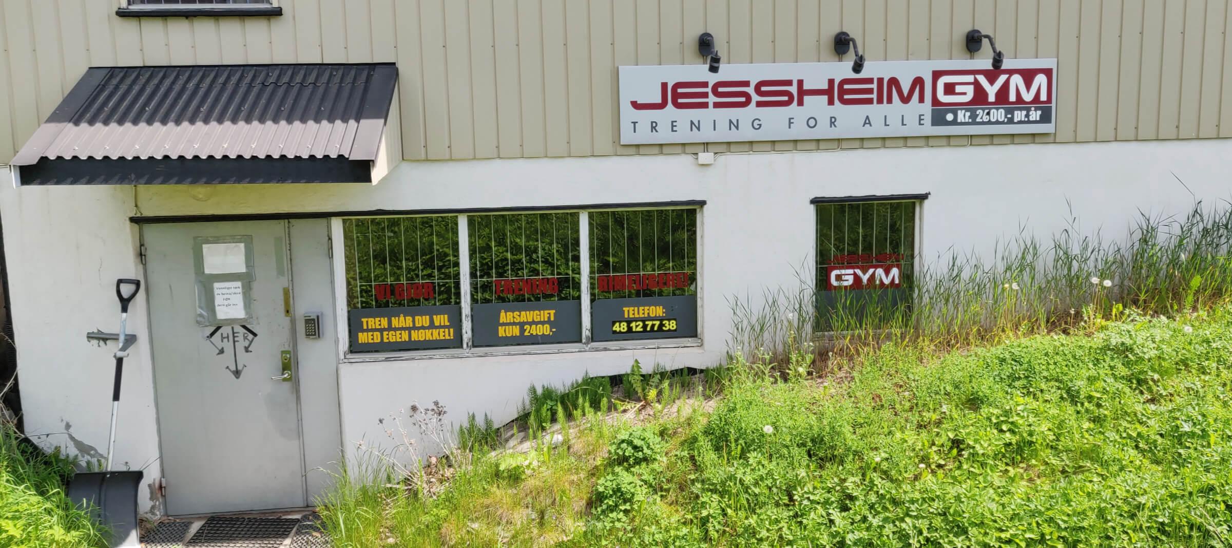 Jessheim Gym