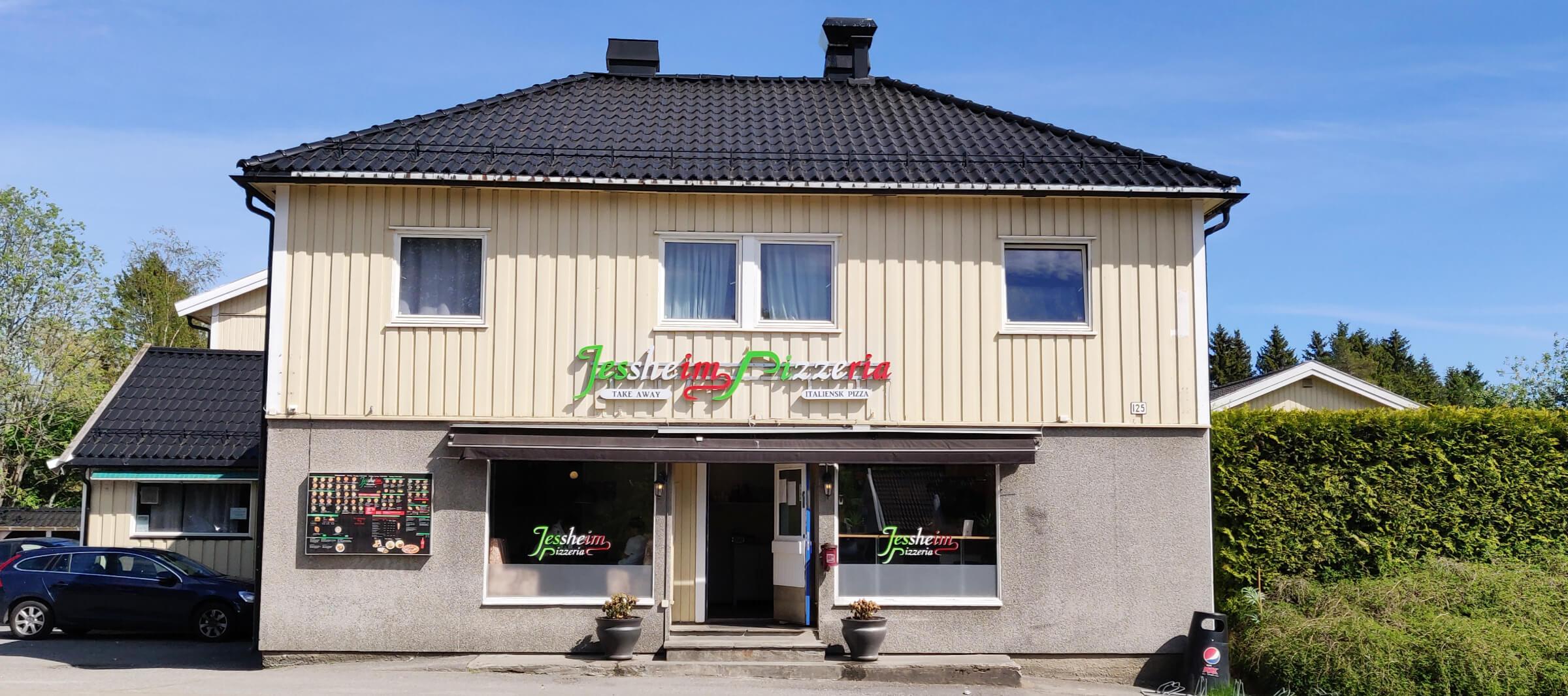 Jessheim Pizzeria