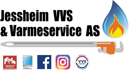 Jessheim VVS og Varmeservice AS