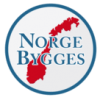 Norge bygges logo