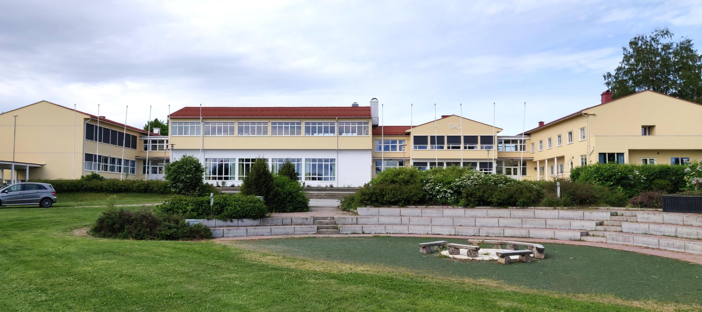 Romerike Folkehøgskole