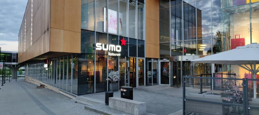 Sumo Restaurant Jessheim